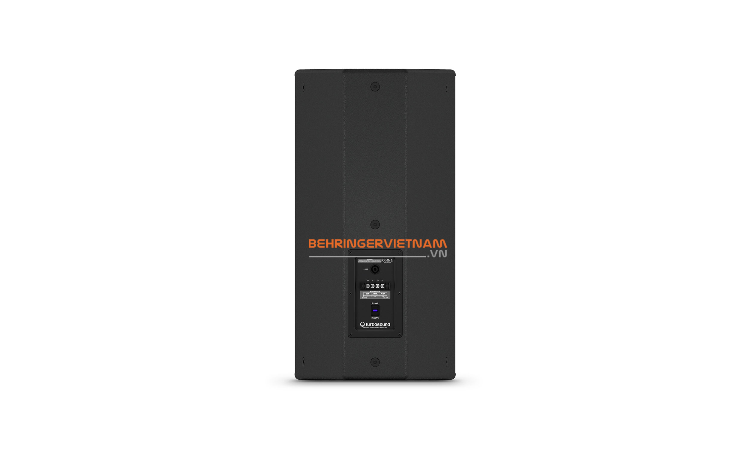Tms152 portable speakers loudspeaker systems turbosound - Loa Turbosound Madrid Tms152 Turbosound Madrid Tms152