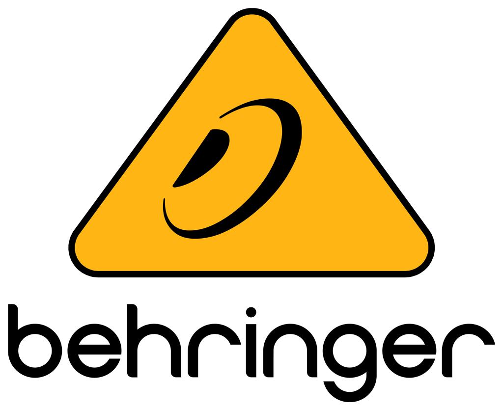 Kết quả hình ảnh cho logo thuong hieu âm thanh behringer