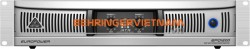 Amplifier Behringer EUROPOWER EPQ1200
