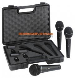 Microphone Behringer ULTRAVOICE XM1800S