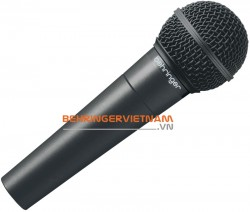Microphone Behringer ULTRAVOICE XM8500